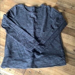 NWOT Lululemon Sweatshirt